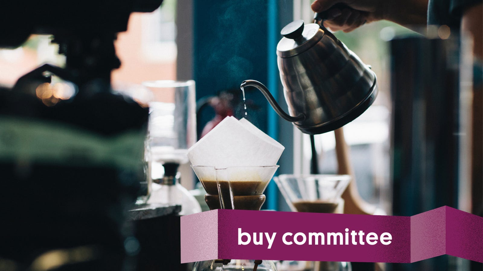 Buy Committee Which Electric Kettle Should I Buy