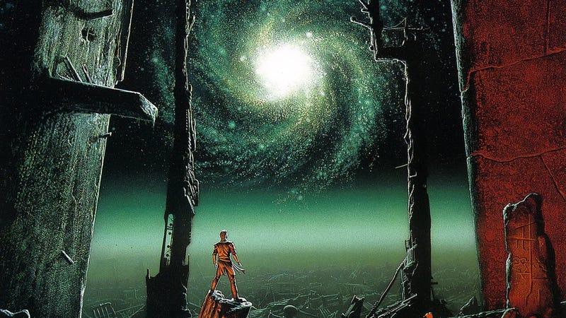 Illustration for article titled Fundación, la obra maestra de Isaac Asimov, será adaptada como una serie de televisión