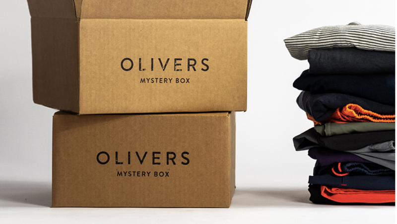 Olivers $300 Mystery Box | $150 | OliversOlivers $600 Mystery Box | $275 | Olivers