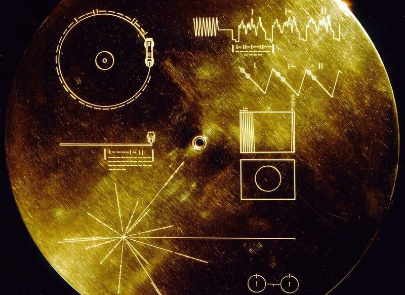 Cómo lanzamos al espacio un manual de instrucciones para entender a los humanos (si eres extraterrestre)
