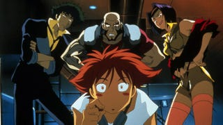 Illustration for article titled Cowboy Bebop is getting a Live-Action adaptation
