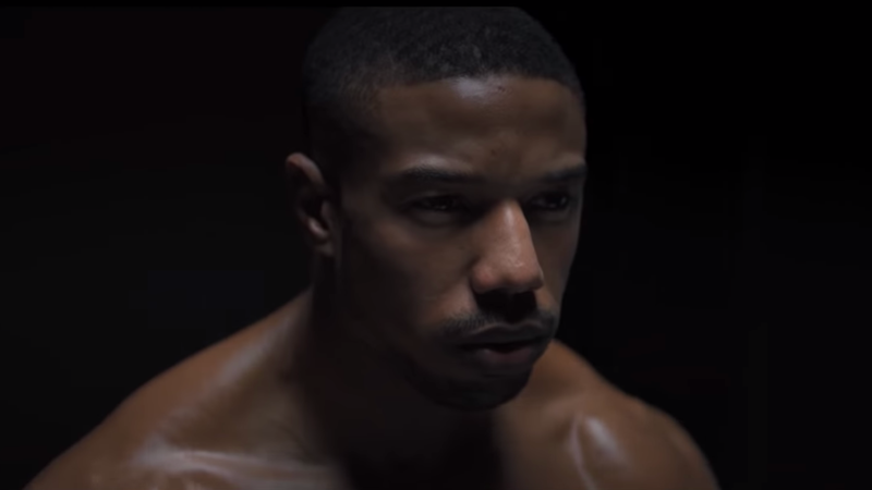 Illustration for article titled Creed II Lacks the Spark to Rewrite Rocky History Again