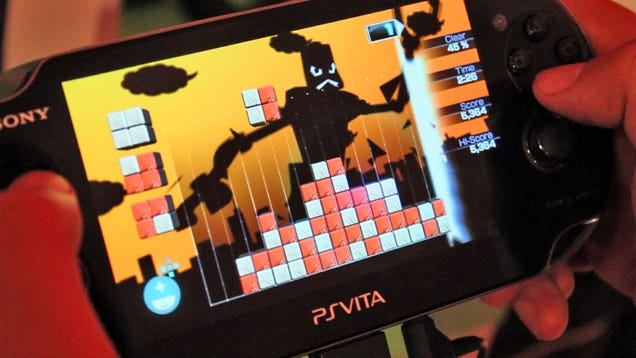 Sony Is Still Trying To Stop People From Hacking The Vita, For Some Reason