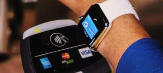 Illustration for article titled Apple Watch Will Lock Up Your Payment Info When You Take it Off