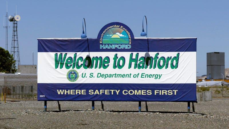 """Varios empleados del """"lugar más tóxico de América"""" dan positivo en inhalación de plutonio"""