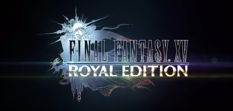 Illustration for article titled Square Enix Announces Final Fantasy XV: Royal Edition for PS4 and Xbox One [Update]