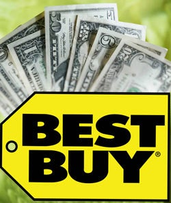 Illustration for article titled Best Buy Pledges $50 For Each HD DVD Buyer; Trade-Ins, Too