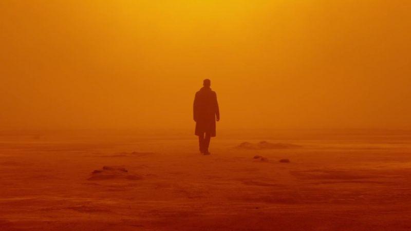 Illustration for article titled Blade Runner 2049 estuvo a punto de tener un título muchísimo peor