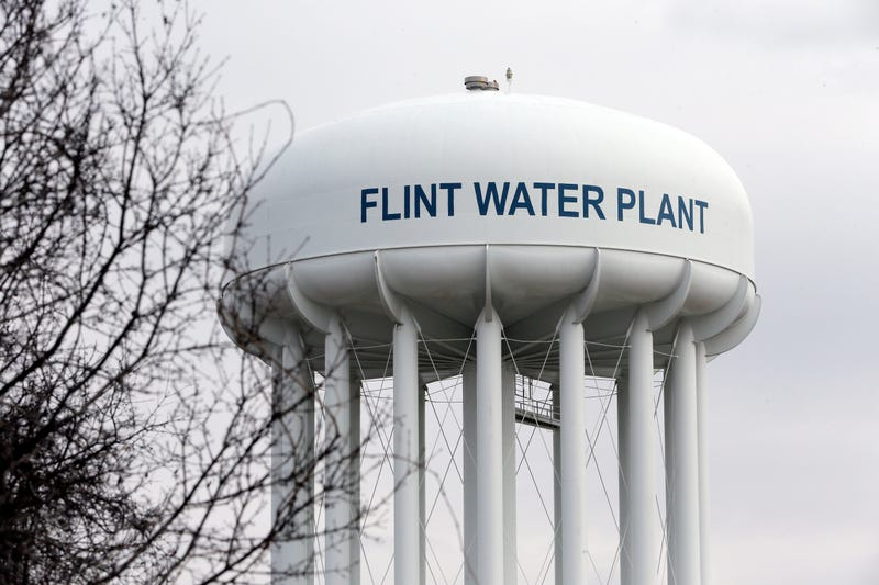 Illustration for article titled #Flint: City Admits It Doesn't Know Where All the Water Is Going