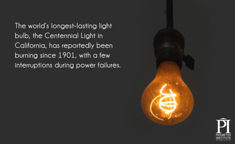 20 Facts About Light To Brighten Your Curiosity