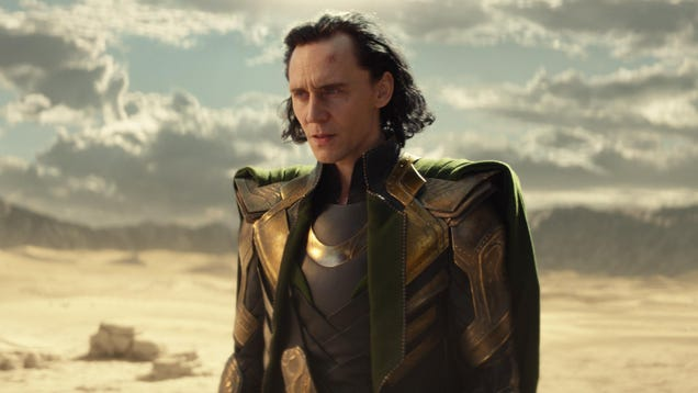Loki Is Already Laying the Groundwork for Marvel s Multiverse of Madness