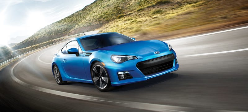 Illustration for article titled Everyone Is Wrong About Subaru BRZ And Scion FR-S Sales
