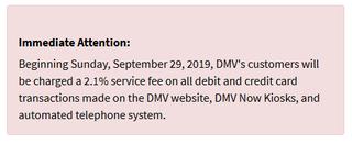 Illustration for article titled DMV