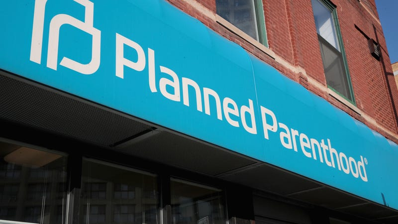 Illustration for article titled Supreme Court Decides Not to Fuck Over Planned Parenthood Patients Just Yet