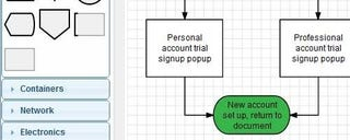 Illustration for article titled LucidChart and Creately Plug Flowchart Tools into Google Apps