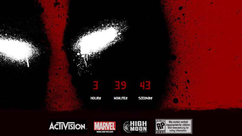 Illustration for article titled Is a Deadpool Game Being Announced Today? My Common Sense is Tingling ...