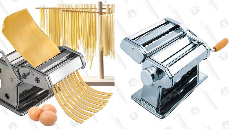 OxGord Pasta Roller | $20 | Daily Steals Facebook