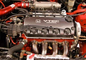The Screamin Honda B Engine Gets A Lot Of Attention In Automotive World As Well It Should But We Shouldnt Overlook Its Shockingly Dependable