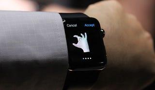Illustration for article titled La disputa de Apple con GT Advanced, y cómo afectaría al Apple Watch