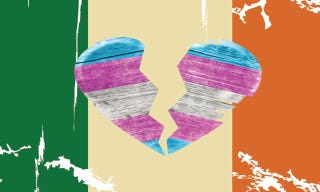 Illustration for article titled New Report Details Ireland's Problem of Transphobic Violence