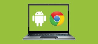 Illustration for article titled Android Apps Finally Arrive on Google's Chrome OS