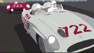 Illustration for article titled Kids Book: The Greatest Race