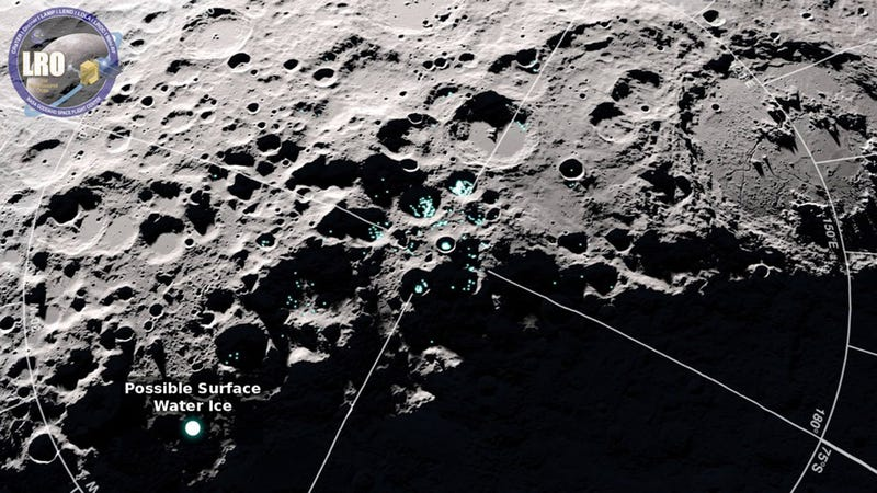 Credit: NASA's Goddard Space Flight Center/Scientific Visualization Studio