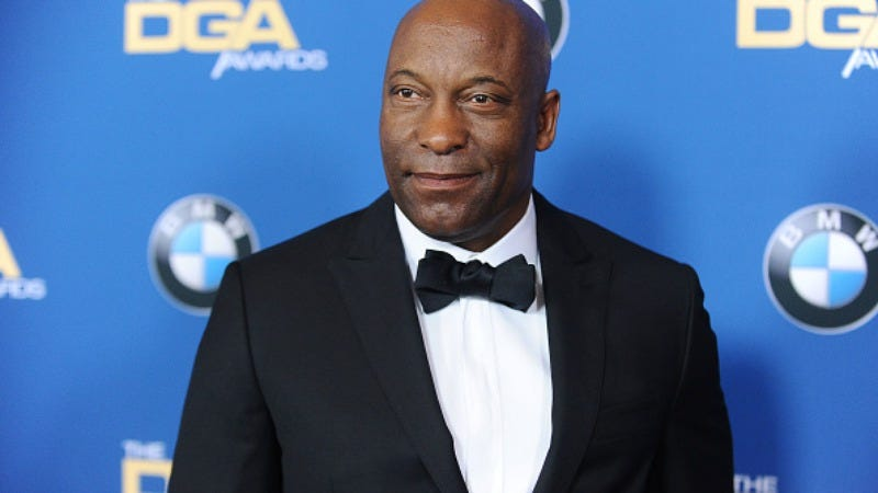 John Singleton (Photo: Jason LaVeris/FilmMagic/Getty Images)