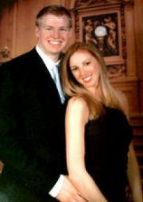 Illustration for article titled After Visiting Markoff In Jail, McAllister Says Wedding Is Off