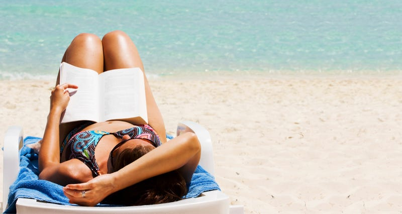 Illustration for article titled Find The Perfect Beach Read With This $150 Amazon Gift Card