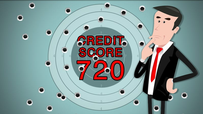 Illustration for article titled Surprising Ways You Can Wreck Your Credit Score