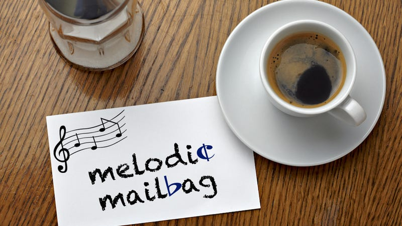 Illustration for article titled The Melodic Mailbag: Missing Hip-Hop, Musical Promotion, and Mega Man
