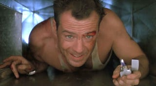 Illustration for article titled What Die Hard Teaches Us About How To Make A Sequel