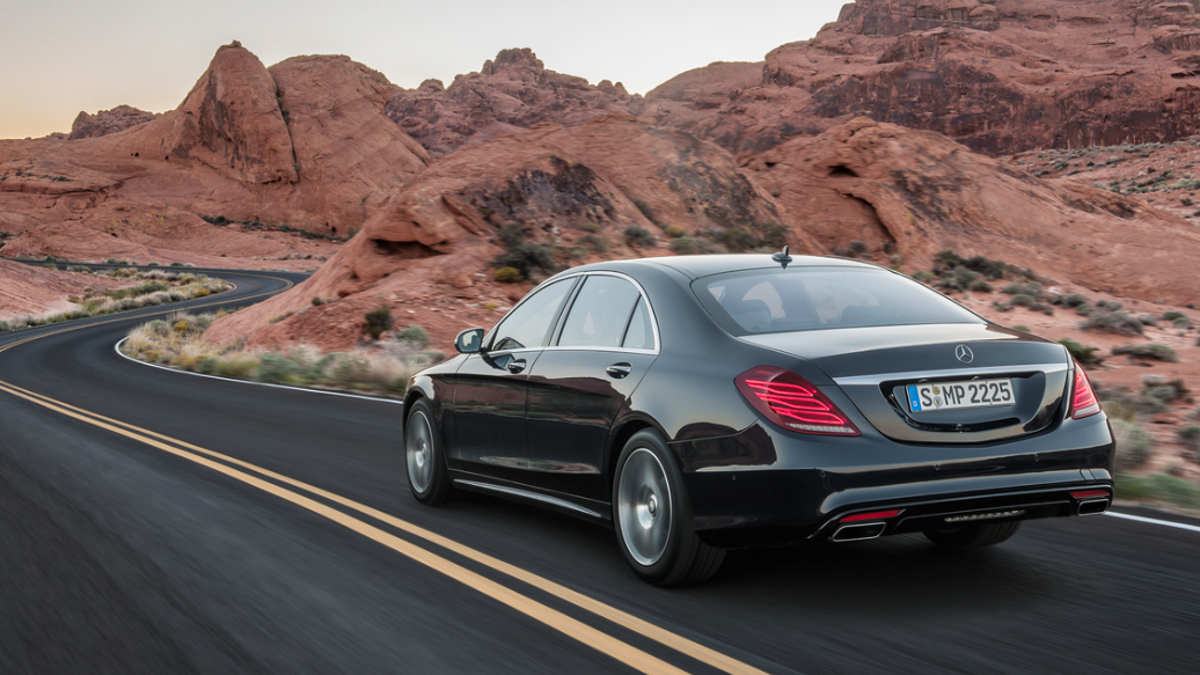 Mercedes S-Class: The Ultimate Buyer's Guide