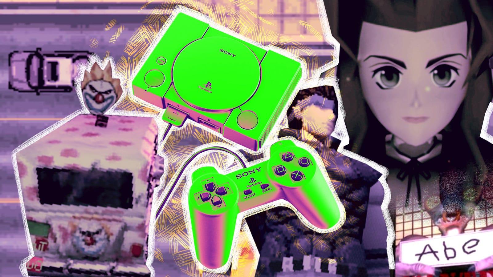 Beware the corporate video game canon