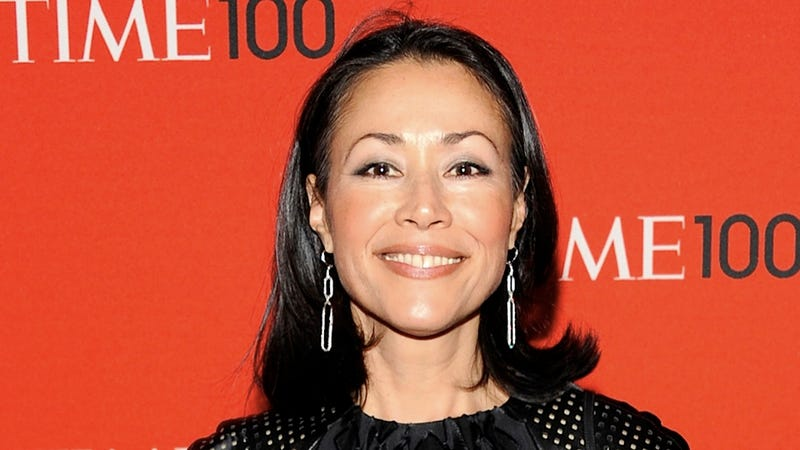 Illustration for article titled NBC Has Reportedly Banned Ann Curry from Scowling at Matt Lauer on Live TV