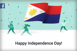 Illustration for article titled Facebook Told Filipinos Their Country is at War