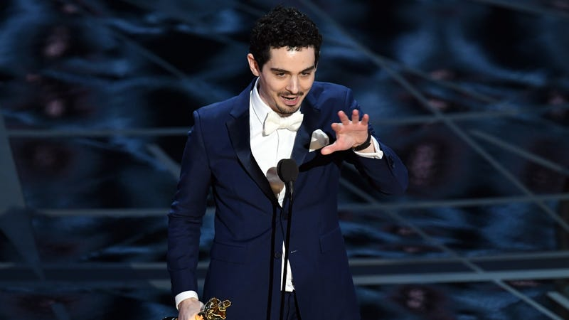 Illustration for article titled Netflix grabs new TV musical from Damien Chazelle