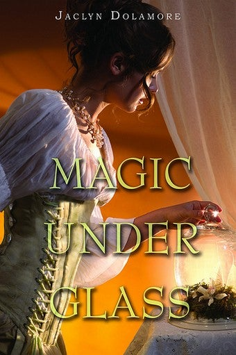 Illustration for article titled Magic Under Glass: The White-Washing Of Young Adult Fiction Continues