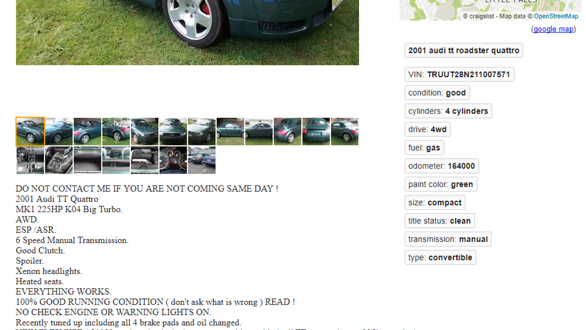 If You Are This Angry About Selling Your Car Maybe Should Just Pontiac Engine Lights Keep It