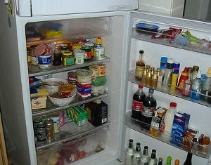 Make Your Refrigerator Far More Efficient