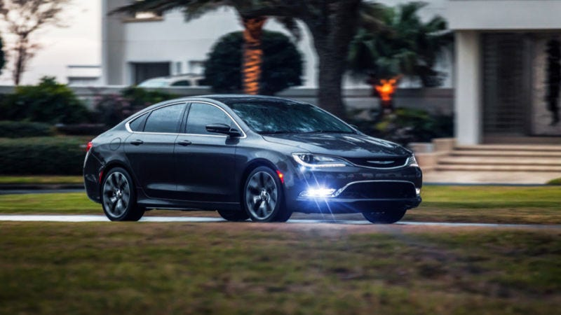 Illustration for article titled Who Should Build The Next Chrysler 200 And Dodge Dart?