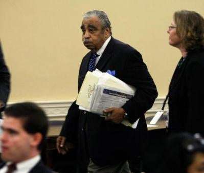Rep. Charles Rangel (Getty Images)