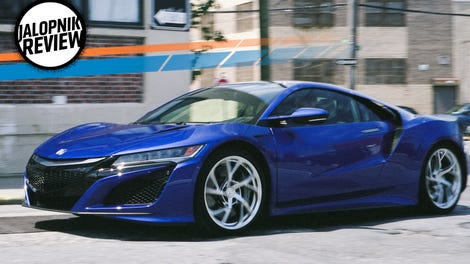 Buyers Are Getting Massive Discounts On The Acura NSX - Nsx acura for sale