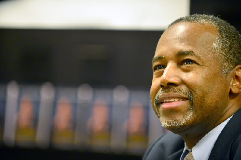 Illustration for article titled Big Fat Fabulist Ben Carson's West Point Story Is Bogus