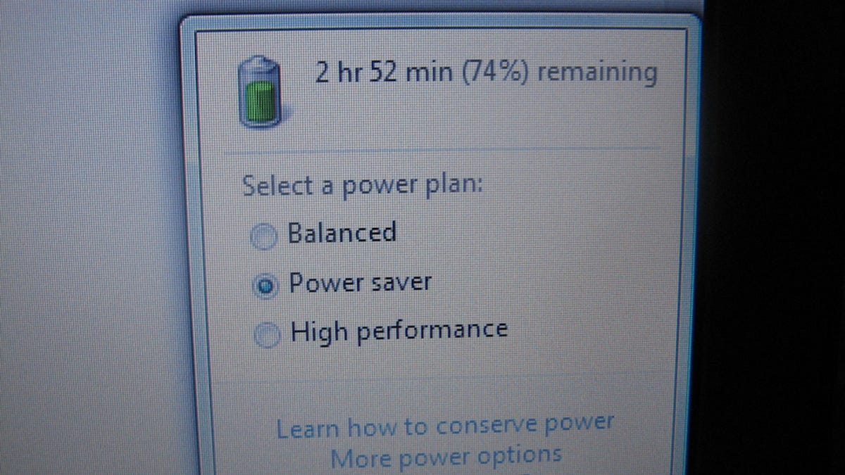 Top 10 Ways to Extend Your Laptop's Battery Life