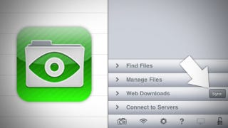 GoodReader Updates to Auto-Sync Documents with Your iOS Devices