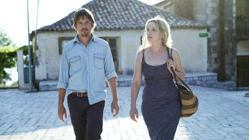 Illustration for article titled The third Before Sunrise movie is already done filming