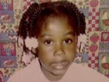 Tanaja Stokes, 8, killed while jumping rope.