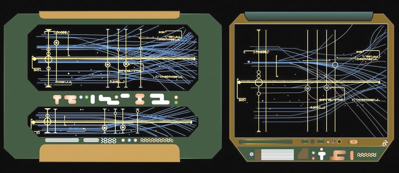 Design Lessons from Star Trek to Consider Before Creating